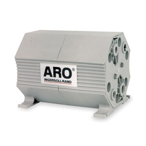 Ingersoll-Rand PD02P-APS-PTT