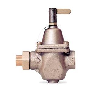 Watts Water S1156F