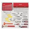 Proto J99210 MetricMaster Tool Set Number of Pieces: 67,  Primary Application: Starter