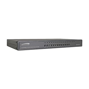 Speco Technologies RMX16CD