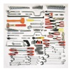 Proto J99490 SAEFacility Maintenance Tool Set Number of Pieces: 165