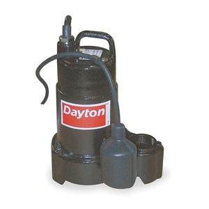 Dayton 4HU67