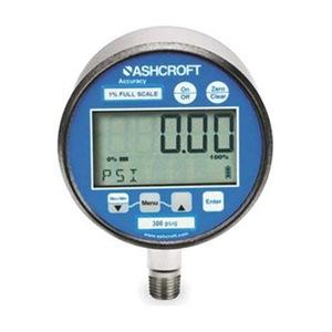 Ashcroft 302074SD02L VAC BL