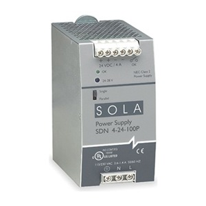 Sola/Hevi-Duty SDN5-24-100P