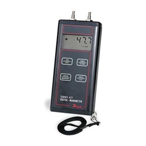 Dwyer Instruments 477-3-FM