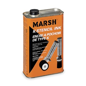 Marsh K-BK-Q