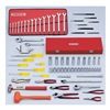 Proto J99310 MetricMaster Tool Set Number of Pieces: 77,  Primary Application: General Purpose