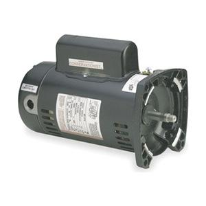 21st Century Pump Motor, 3/4 HP, 3450, 115 V, 48Y, ODP