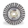 Weiler 13138 Twist Wheel Brush, 4 In