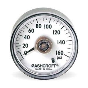 Ashcroft 50MM DDG 02B 100#