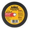 """DEWALT DW3511 7"""" Mtl Abrasive Blade"""