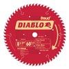 Freud D0860S 8-1/2X60T Diablo Blade