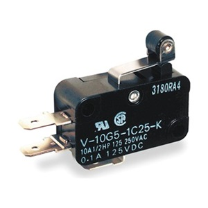 Omron V-10G5-1C25-K