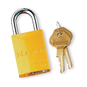 Master Lock 6835KAYLW10G503