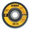DEWALT DW8306 4-1/2X7/8 36G Flap Disc