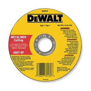 DEWALT DW8725