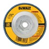 DEWALT DW8312 4-1/2x5/8 60G Flap Disc