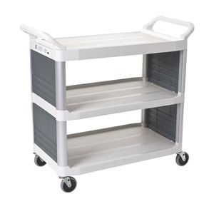Rubbermaid FG409200OWHT