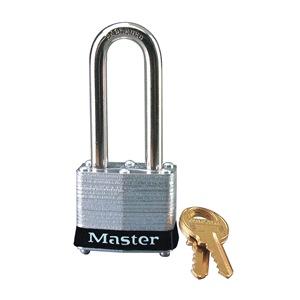 Master Lock 3LHBLK