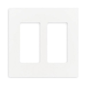 Lutron CW-2-WH