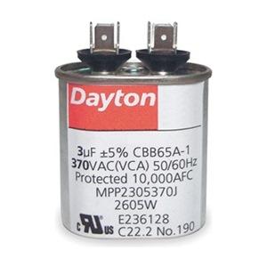 Dayton 2GE83