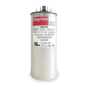 Dayton 2GU36