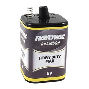 Rayovac 6V-HDM