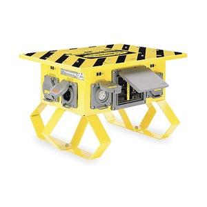 Hubbell Wiring Device-Kellems SBTL1A