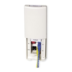 Hubbell Premise Wiring TPF1OW