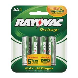 Rayovac LD715-40P