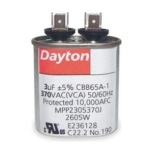 Dayton 2GE85