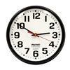 Nib 6645-01-389-7958 Wall Clock, Battery