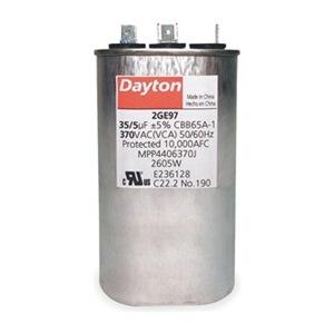 Dayton 2GE95
