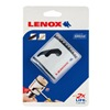 "Lenox 1771983 2-1/4"" Bi Hole Saw"