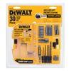 DEWALT DW2518 30PC Rapid Load Set