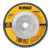DEWALT DW8313 4-1/2X5/8 80G Flap Disc