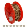 Campbell Chain & Fittings 0723367 50' #3 Brs Mach Chain