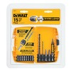 DEWALT DW2513 15PC Rapid Load Set