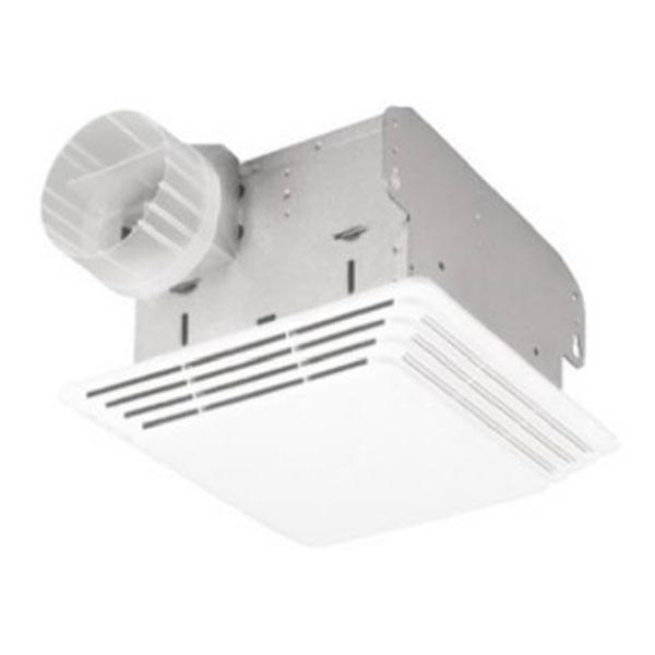 678 50cfm bath fan light ebay. Black Bedroom Furniture Sets. Home Design Ideas
