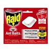 S C Johnson Wax 71478 Raid 4PK Ant Bait