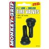 Bell Automotive Products Inc 22-5-04150-M 2PK TUBLS Tire Valve