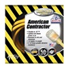 Coleman Cable 01798 50' 10/3 Yel Ext Cord