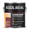 KST Coatings KS0083300-16 .9 Gal Blk Storm Patch
