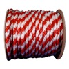 "Wellington Cordage Llc 46411 5/8""x200'RED Derby Rope"