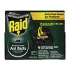 S C Johnson Wax 71480 4PK DBL CNTRL Ant Bait