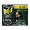 S C Johnson Wax 71480 4PK DBL CNTRL Ant Bait