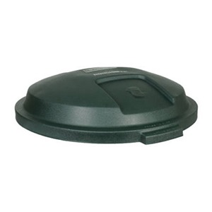 Rubbermaid 5B38-00-EGRN