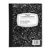Mead 9910 100CT Composition Book