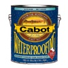 Cabot 1000-07 Gal Clr Waterproofer, Pack of 4