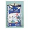 Annin Flagmakers 002215R 4X6 Nyl Repl Flag